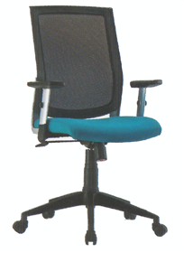 Alton Mesh Chair