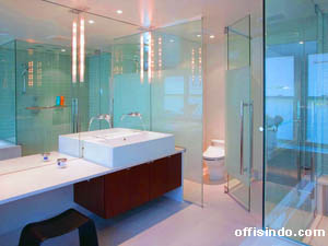bathroom-glass