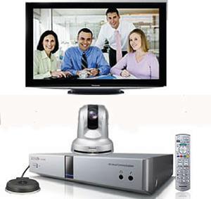 panasonic-video-conference